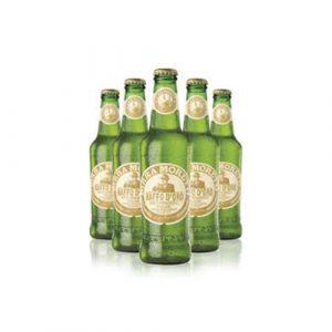 Cerveja MORETTI Baffo d´Oro Italia