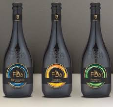 Cerveja Artesanal Italiana FLEA