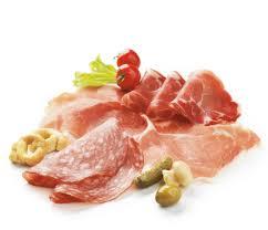 Enchidos Italianos Fatiados